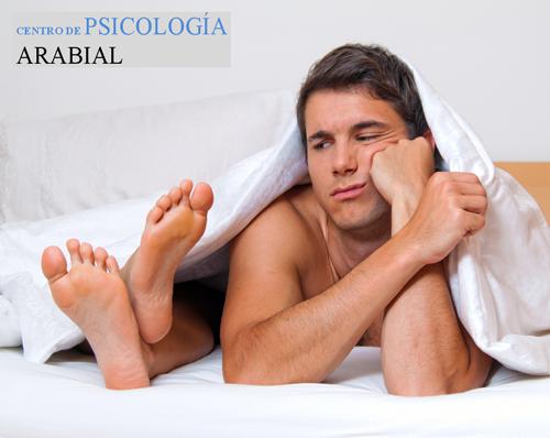 terapia sexual en Granada
