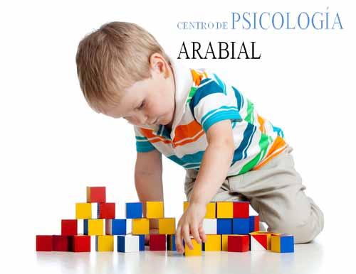 psicologia infantl